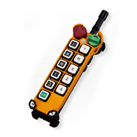 10 Dual Speed Crane Wireless Remote Control